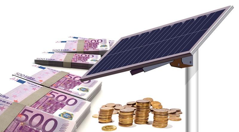 prix panneau solaire photovoltaique